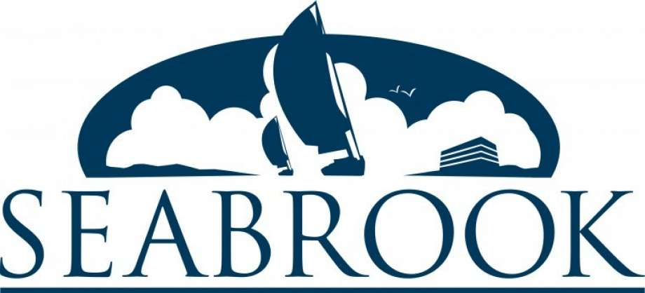 Seabrook City Logo