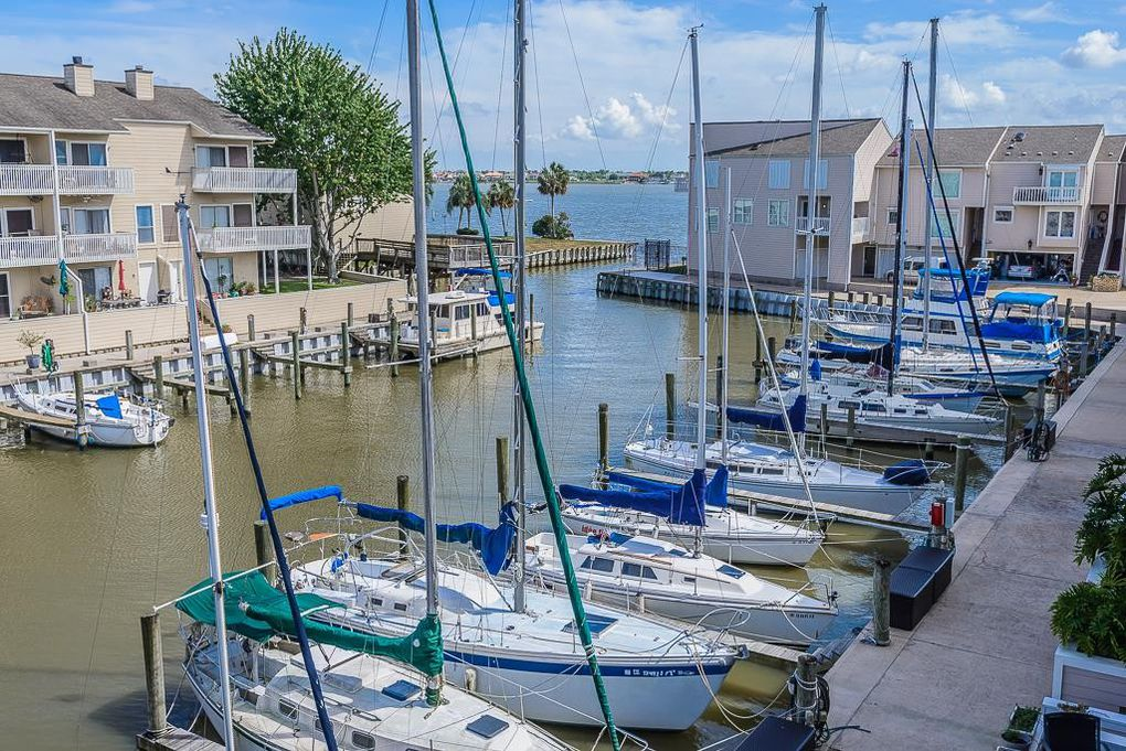 Seabrook Yacht Club
